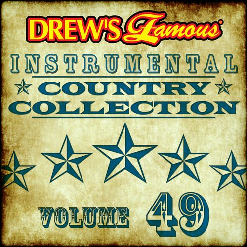Drew's Famous Instrumental Country Collection, Vol. 49