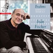 Brahms: Symphony No. 3;…