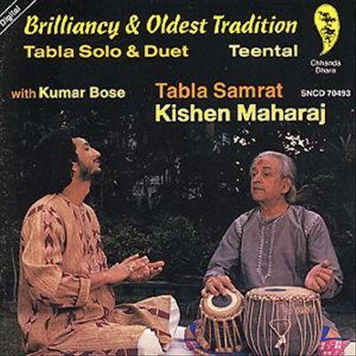Tabla Solos & Duets