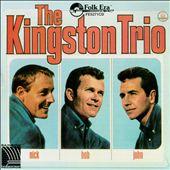 The Kingston Trio (Nick-Bob-John)