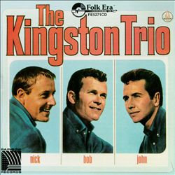 The Kingston Trio (Nick-Bob-John)