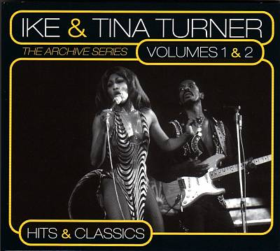 The Archive Series, Vols. 1 & 2: Hits and Classics