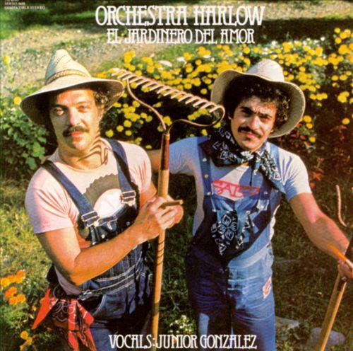 El Jardinero del Amor