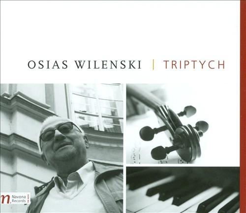 Osias Wilenski: Triptych