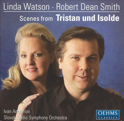 Scenes from Tristan und Isolde