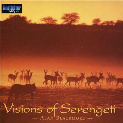 Vision of Serengeti