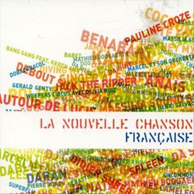 La Nouvelle Chanson Francaise