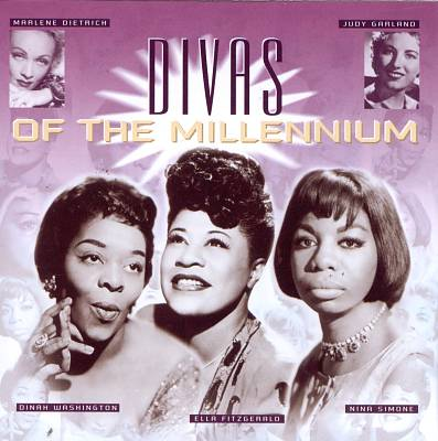 The Divas of the Millennium