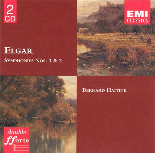 Elgar: Symphonies Nos. 1 & 2/Pomp And Circumstance March