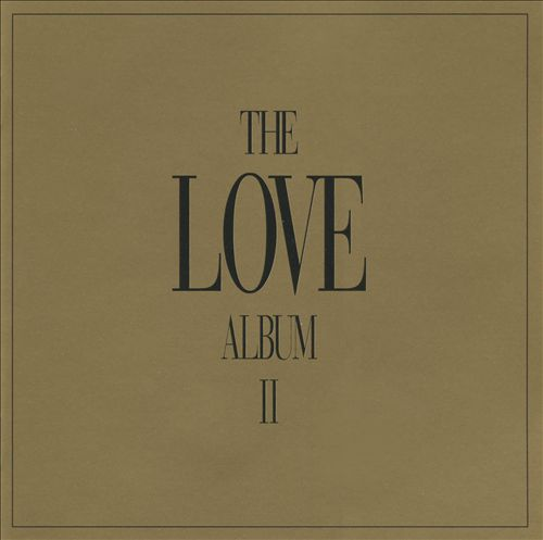 Love Album, Vol. 2