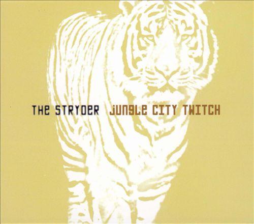Jungle City Twitch