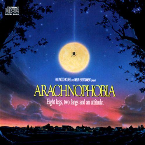 Arachnophobia [Original Soundtrack]