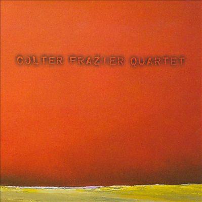 Colter Frazier Quartet