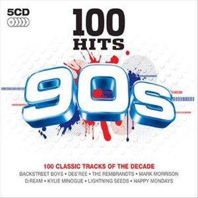 100 Hits: 90's