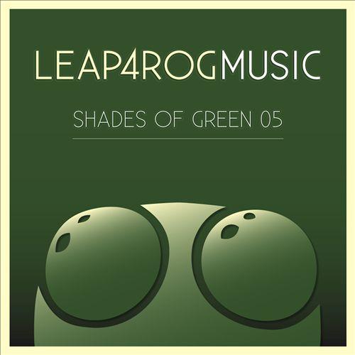 Shades of Green, Vol. 05