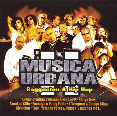 Musica Urbana, Vol. 2