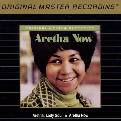 Lady Soul/Aretha Now