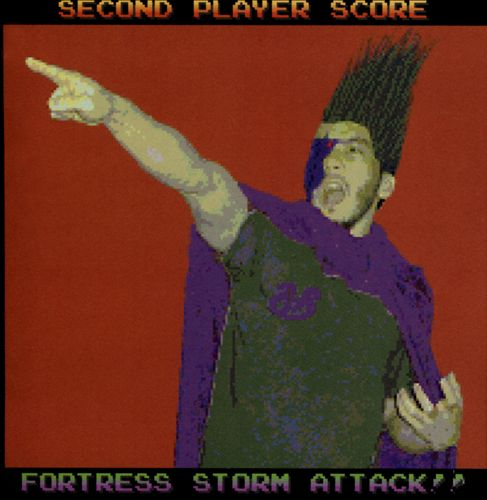 Fortress Storm Attack