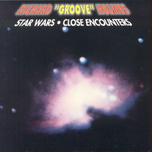 Star Wars/Close Encounters