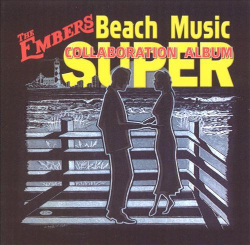 Beach Music Super Collaboration Album