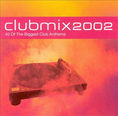 Club Mix 2002