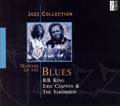 Jazz Collection: Masters of the Blues