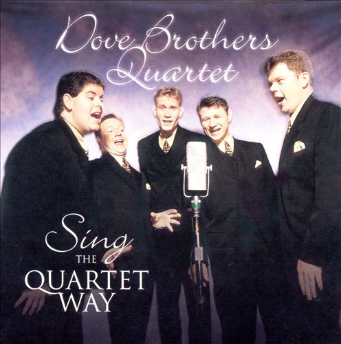 Sing the Quartet Way