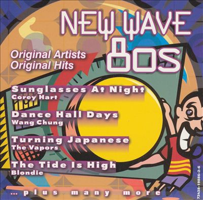 New Wave 80s, Vol. 3