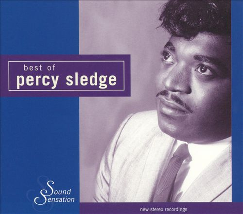 20 Best of Percy Sledge
