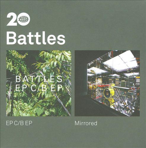Warp 20: EP C/B EP/Mirrored