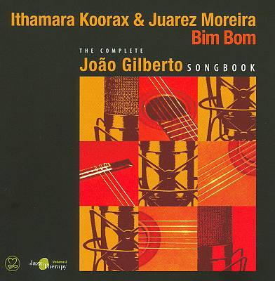 Bim Bom: The Complete João Gilberto Songbook