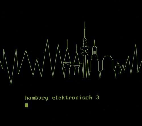 Hamburg Elektronisch, Vol. 3