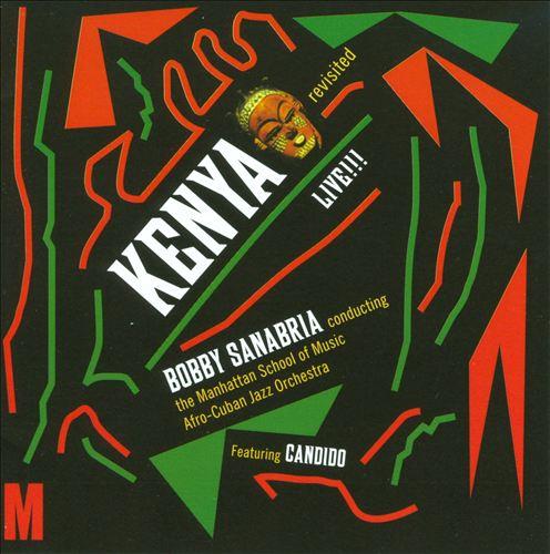 Kenya Revisited