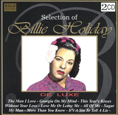 Selection of Billie Holiday