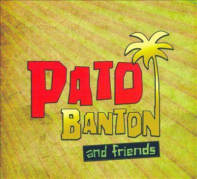 Pato Banton and Friends
