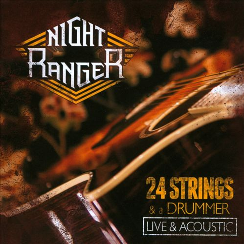 24 Strings & A Drummer: Live & Acoustic
