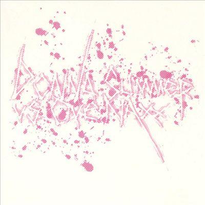Donna Summer Vs. OVe-NaXx