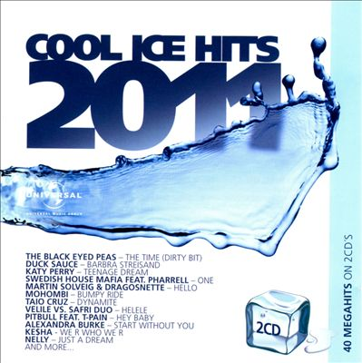 Cool Ice Hits 2011