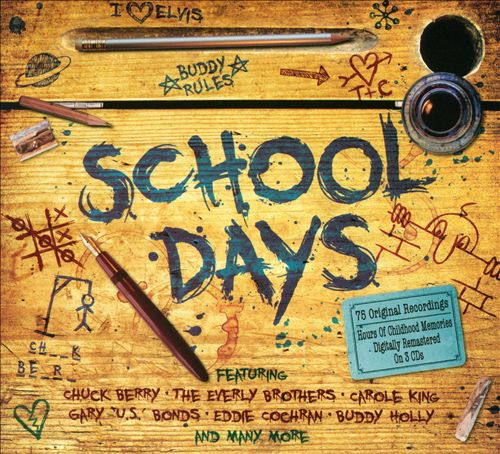 School Days [Traditions Alive]