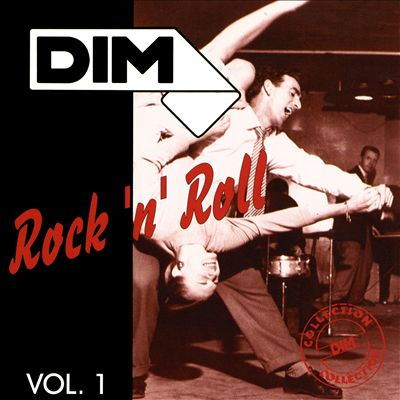 Dim Rock 'N' Roll, Vol. 1