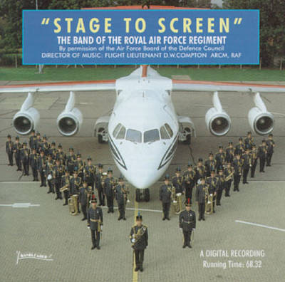 Stage to Screen: The Band of the RAF Regiment