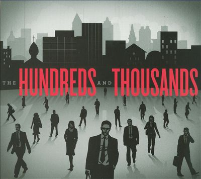 The Hundreds and Thousands