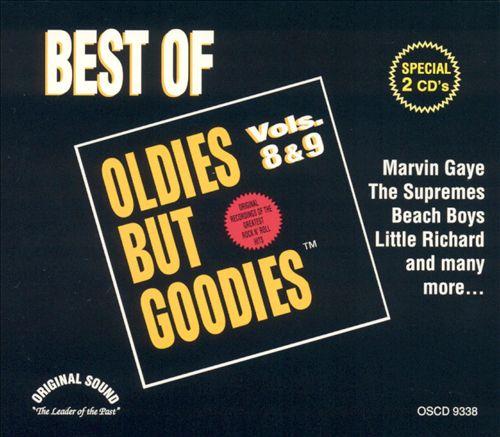Oldies But Goodies, Vol. 8 & 9