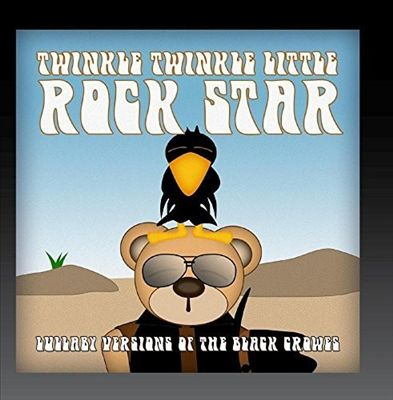 Lullaby Versions of the Black Crowes