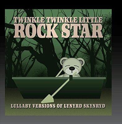 Lullaby Versions of Lynyrd Skynyrd