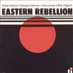 Eastern Rebellion, Vol. 1