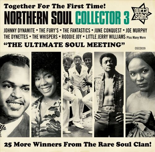 Northern Soul Collector, Vol. 3