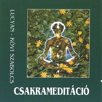 Chakra Meditation [Csakrameditacio]