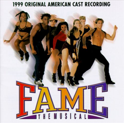 Fame [Original Cast Recording]