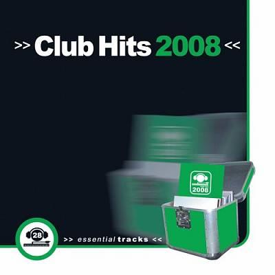 Club Hits 2008 2